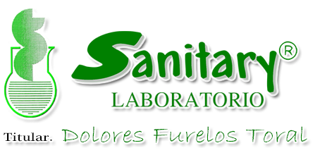 LABORATORIO SANITARY